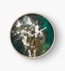 Shipwreck of MV Demetrios II Clock