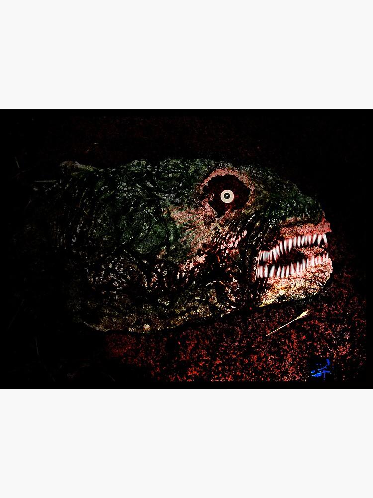 Dino by Briandamage