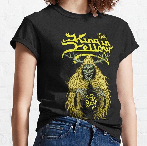 King in Yellow - Azhmodai 2019 Classic T-Shirt