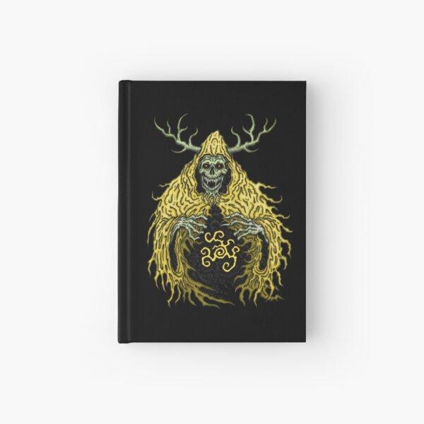 King in Yellow 2 - Azhmodai 2019 Hardcover Journal