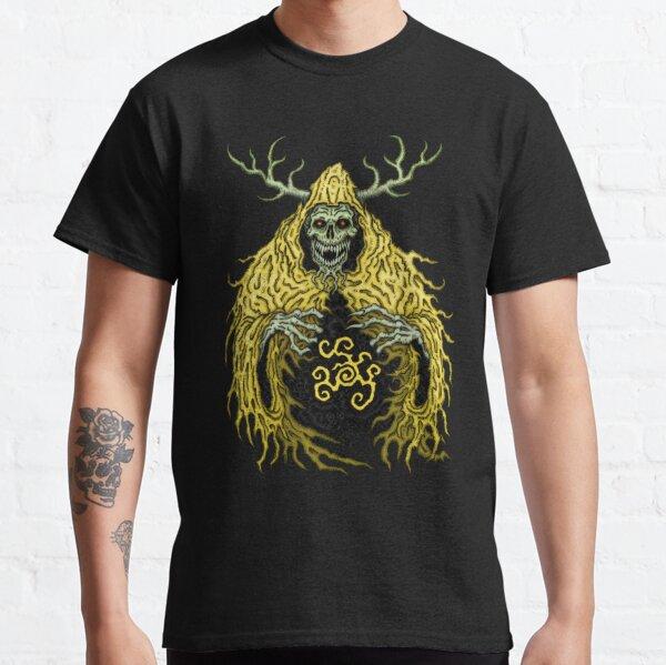 King in Yellow 2 - Azhmodai 2019 Classic T-Shirt