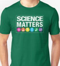 Science Matters T-Shirt