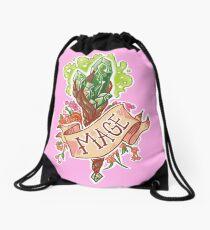 MAGE CLASS Drawstring Bag
