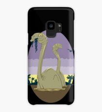 Primeval World - Brontosaurus Case/Skin for Samsung Galaxy