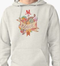 ROGUE CLASS Pullover Hoodie