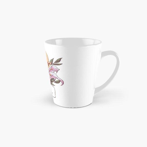 =Judgemental Sigh= Tall Mug