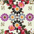 Alhambra Delights THREE by BigFatArts