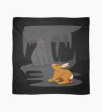 El-ahrairah and the Black Rabbit of Inlé Scarf