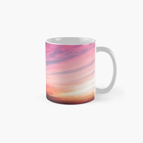 Acceptance Sunrise Classic Mug