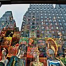 Maidens of New York City by David  Perea