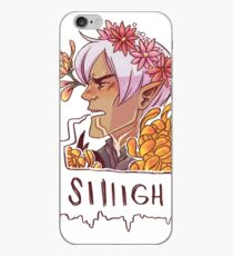 Fenris McBroodyElf iPhone Case