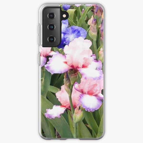 Iris Explosion Samsung Galaxy Soft Case