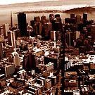 Poetic San Francisco by David  Perea