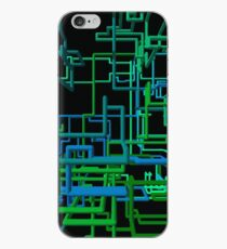 pipes iPhone Case