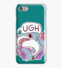 UGH iPhone Case/Skin