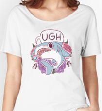 UGH Women's Relaxed Fit T-Shirt