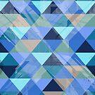Triangles Blues by erdavid