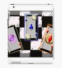Games anyone??? iPad Case/Skin