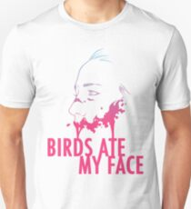Invisible Monsters Unisex T-Shirt