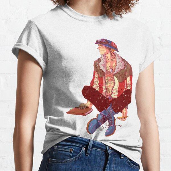 Punk!Cap Classic T-Shirt