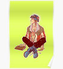 Punk!Cap Poster