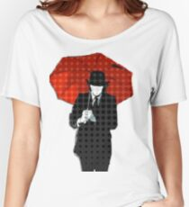 Mayday Parade Red Umbrella Women's Relaxed Fit T-Shirt