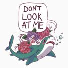 Don't Look at Me by Cara McGee