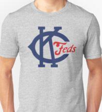 Kansas City Packers T-Shirt