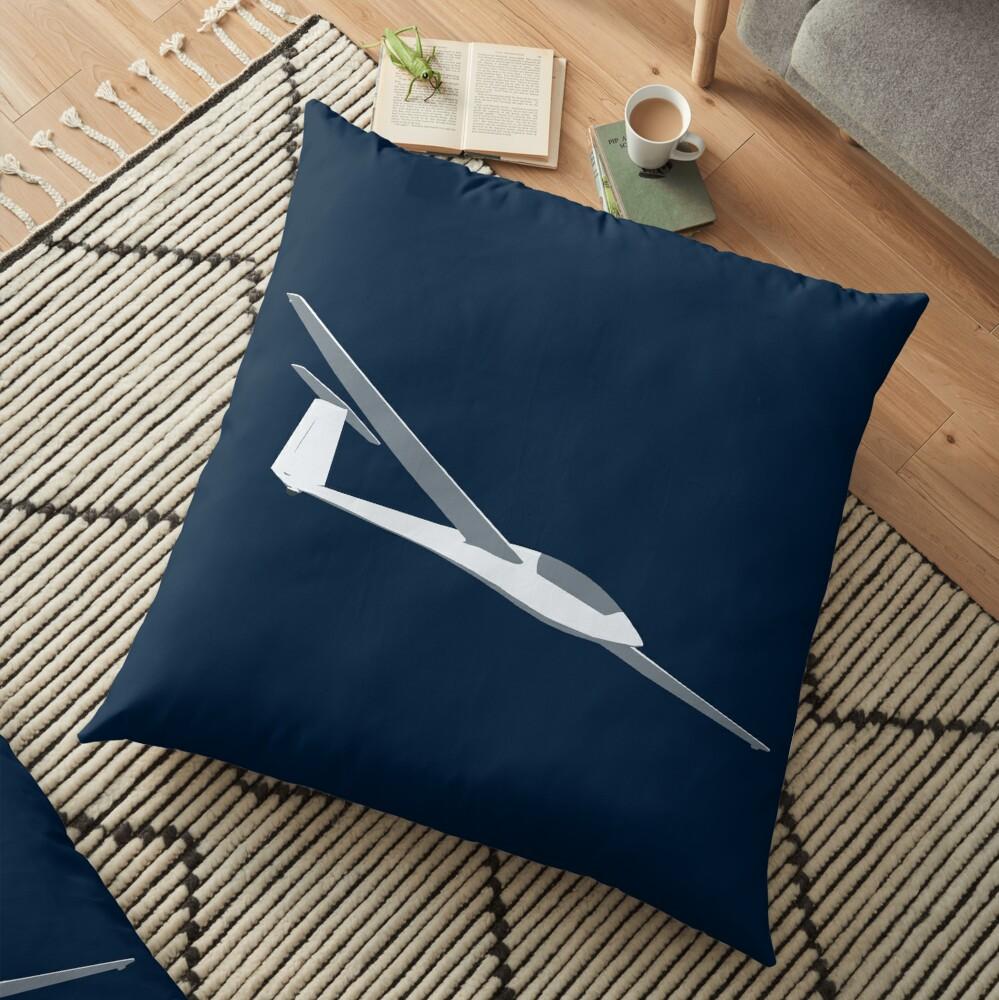 ASW19 Floor Pillow