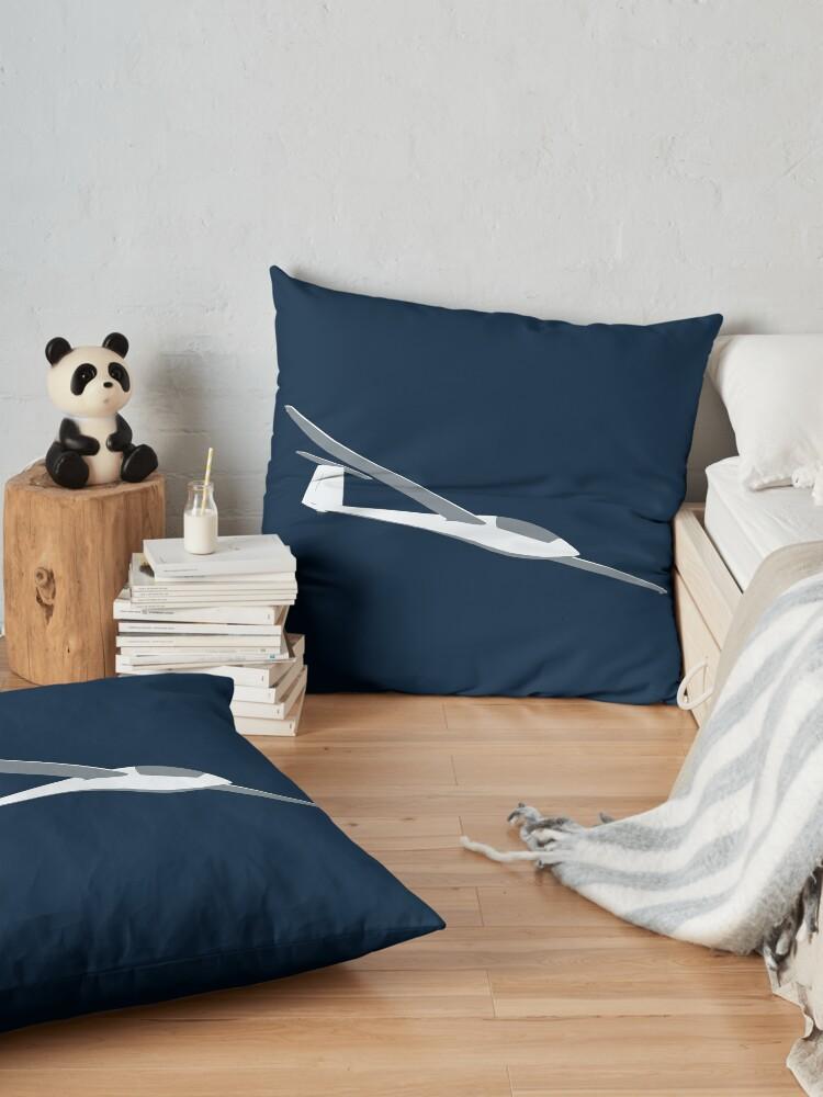 Alternate view of ASW19 Floor Pillow