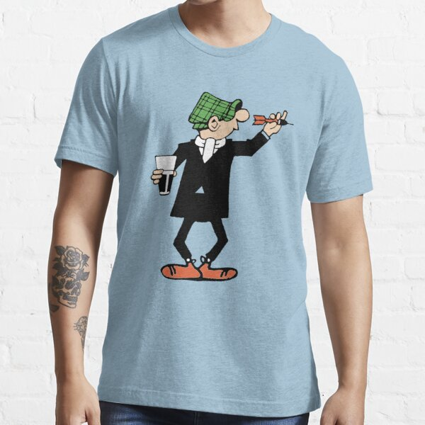 ANDY CAPP DARTS Essential T-Shirt