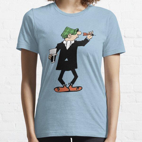 ANDY CAPP DARTS Essential T-Shirt