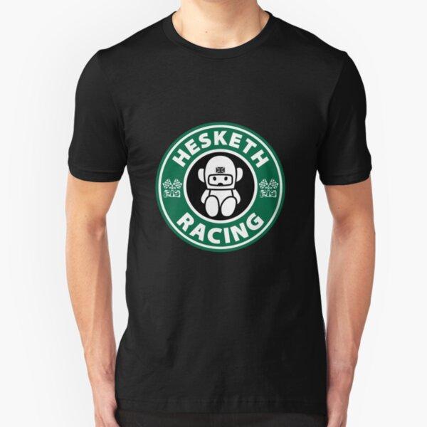 Retro GP Hesketh Racing T-Shirt Kids