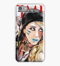 Time's Person of the Year iPhone Case/Skin