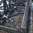 Above The Coathanger by Neil Ross