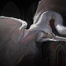 White Dragon by Jose Ochoa