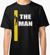 Becky Lynch Kill Bill The Man design Classic T-Shirt