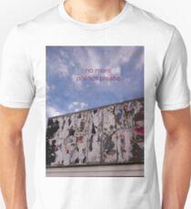 No more Politics Please Unisex T-Shirt
