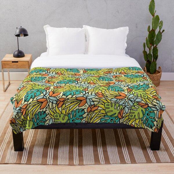 Selvita Throw Blanket