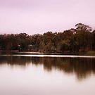 Reflections by Lozzar Landscape