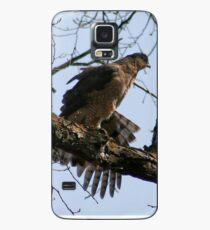 COOPER'S HAWK Case/Skin for Samsung Galaxy