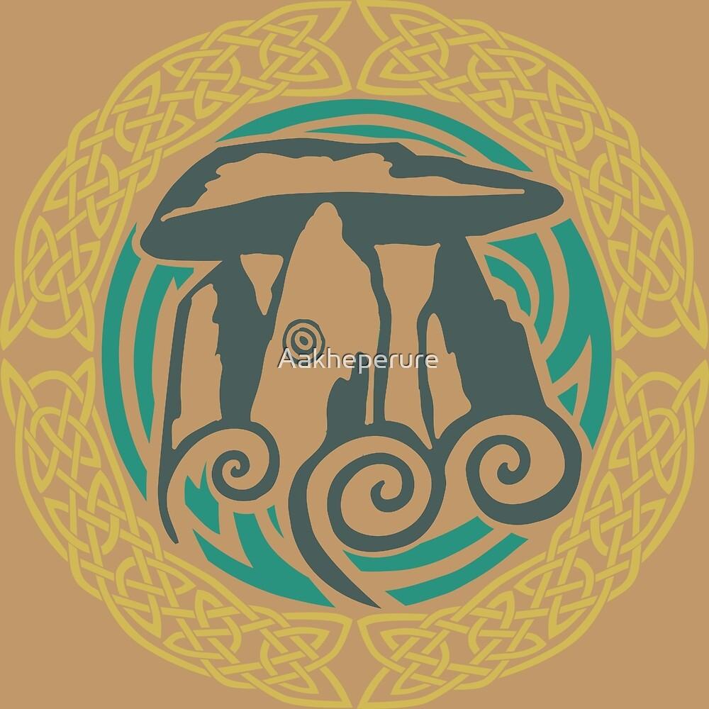 Dolmen by Aakheperure