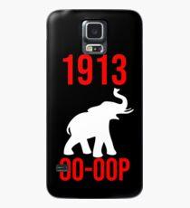January 1913 OO-OOP Delta Girl  Case/Skin for Samsung Galaxy