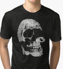 The Skull Tri-blend T-Shirt