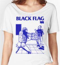 Black Flag - Nervous Breakdown Women's Relaxed Fit T-Shirt