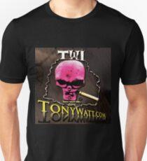 TWI Studio Logo -Hollyweird, Toronto, Canada Unisex T-Shirt