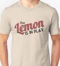 [CP] - The Travelling Lemon Slim Fit T-Shirt