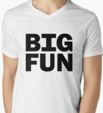 Big Fun - Heathers T-Shirt