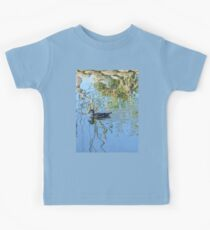 Tranquility at the Lagoon Kids Clothes