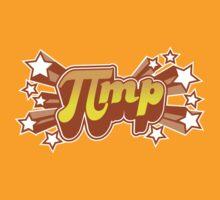 Pi mp - Pi+MP = Pimp
